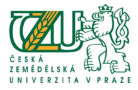 Czech University of Life Sciences Prague
