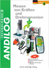 German andilog catalogue