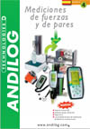 Spanish andilog catalogue